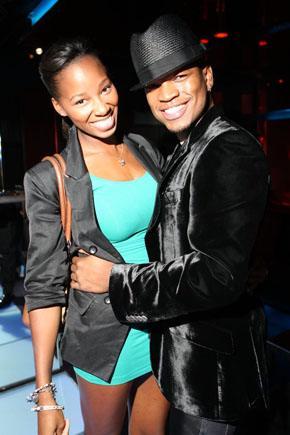 Neyo&Jamelia