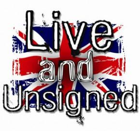 Live-Unsigned