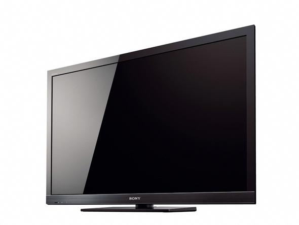 gSony 3D TV