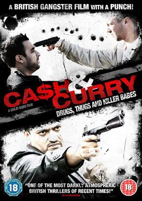 CASH & CURRY 2D