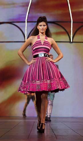 Fashion Theatre - CSLon