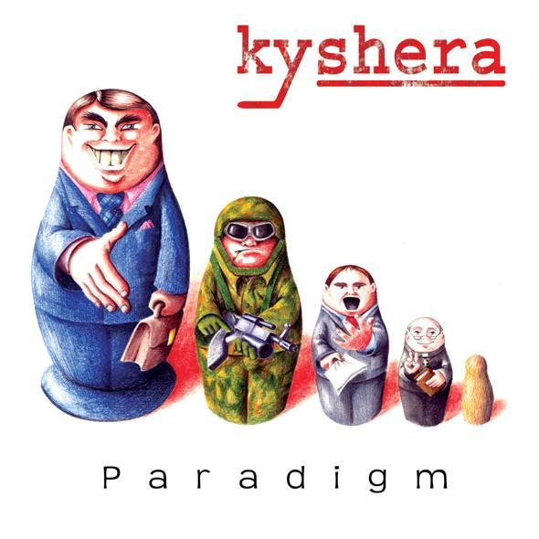 Kyshera - Paradigm