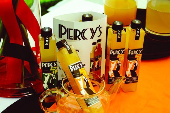 Percys A