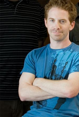 Seth Green Chris Griffin