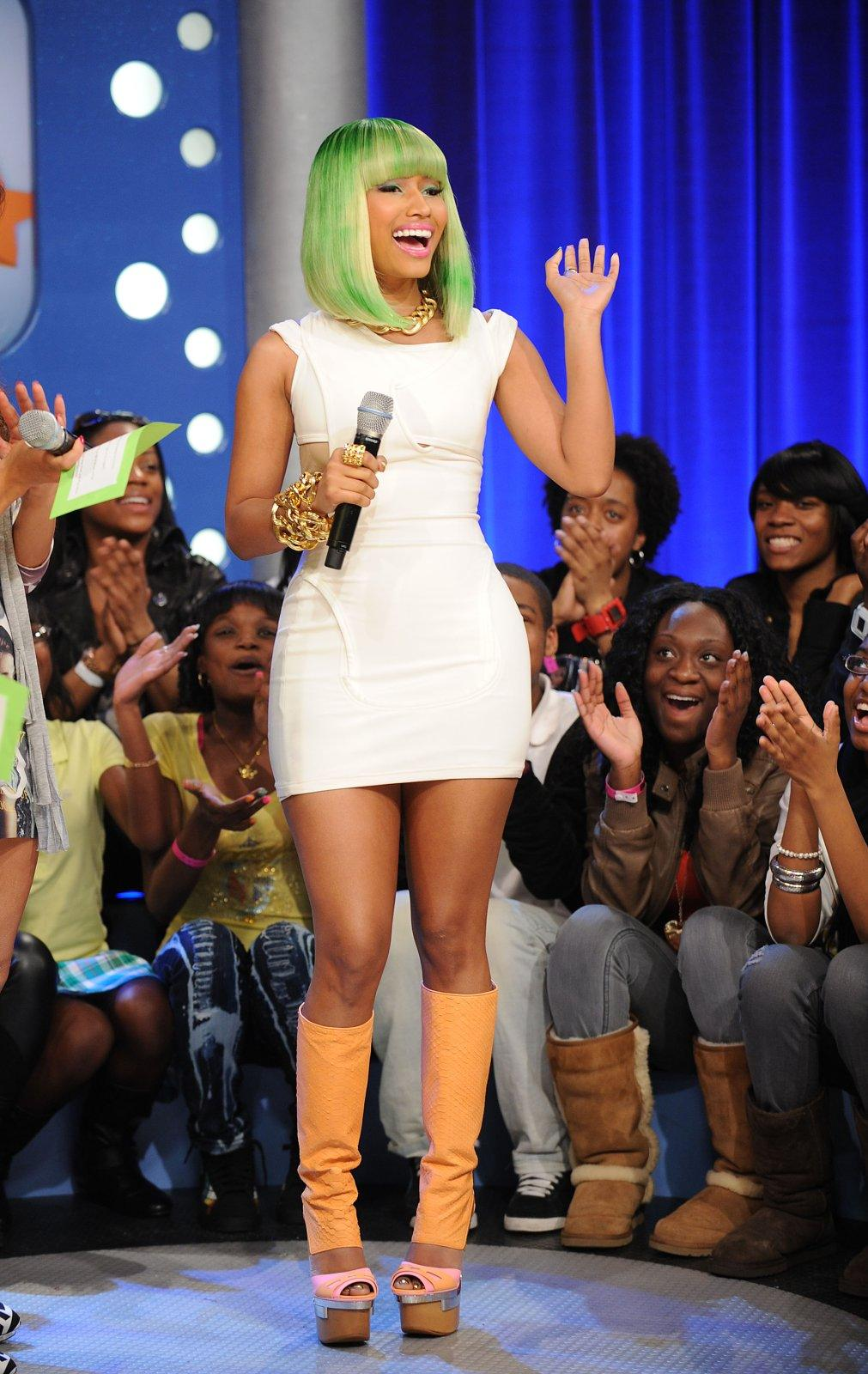 106 and park BET video countdown list.?   Yahoo Answers