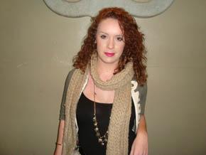 Lisa Woods