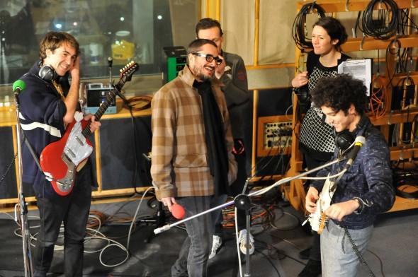 BBC Radio 1 Festive Festival 2010 (11)