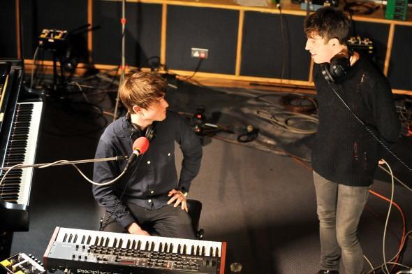 BBC Radio 1 Festive Festival 2010 (128)