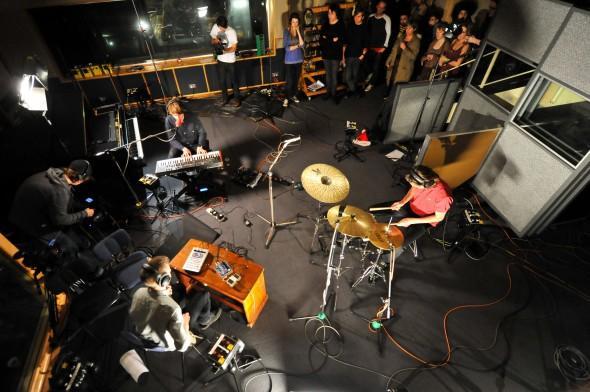 BBC Radio 1 Festive Festival 2010 (131)