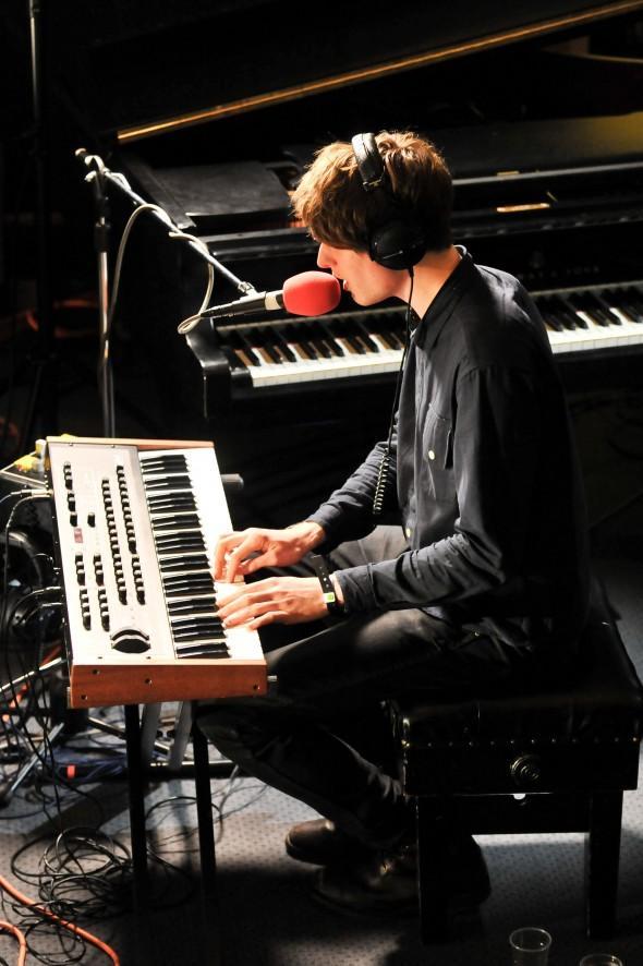 BBC Radio 1 Festive Festival 2010 (139)