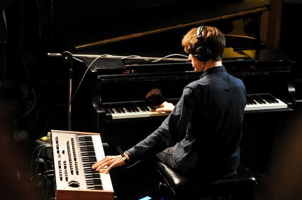 BBC Radio 1 Festive Festival 2010 (142)