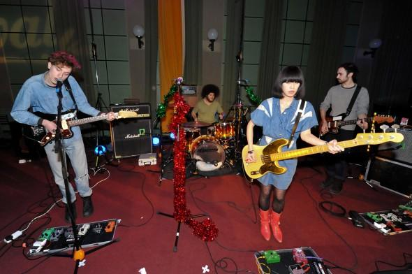 BBC Radio 1 Festive Festival 2010 (145)
