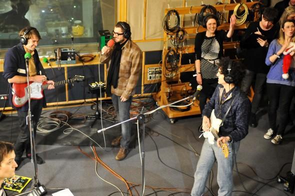 BBC Radio 1 Festive Festival 2010 (16)