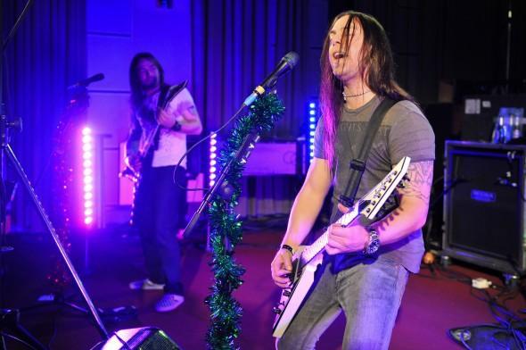 BBC Radio 1 Festive Festival 2010 (205)