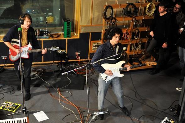 BBC Radio 1 Festive Festival 2010 (24)