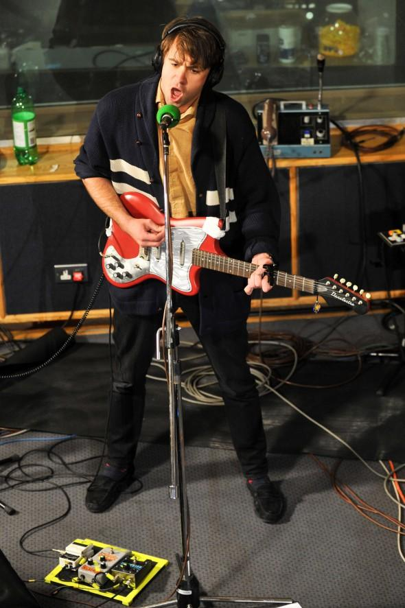 BBC Radio 1 Festive Festival 2010 (32)