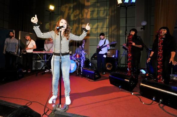 BBC Radio 1 Festive Festival 2010 (56)