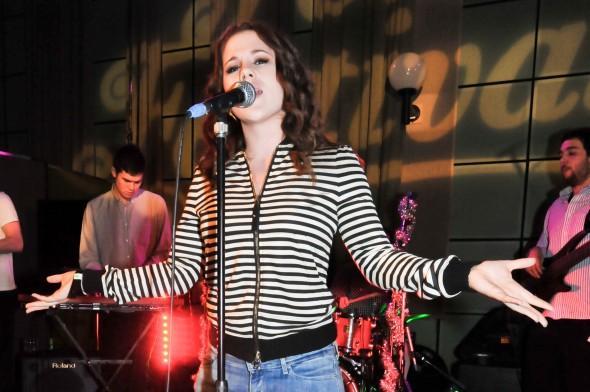 BBC Radio 1 Festive Festival 2010 (67)