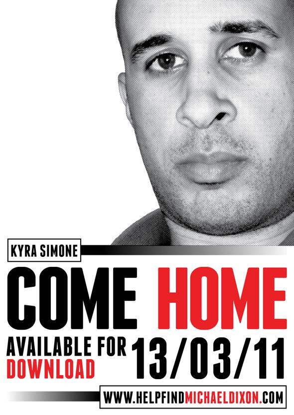 COME HOME A6 Flyer3