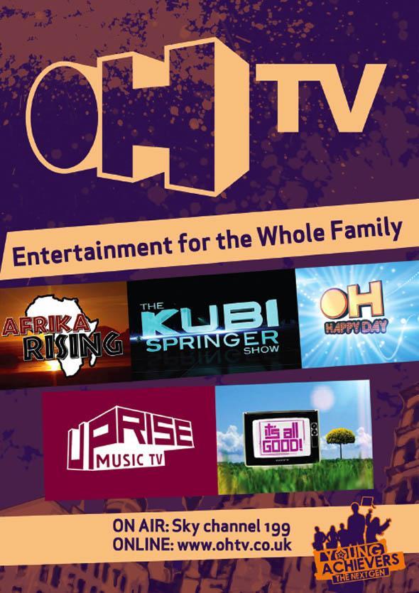 OHTV1