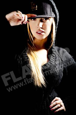 Aisleyne