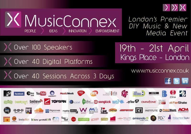 music connex