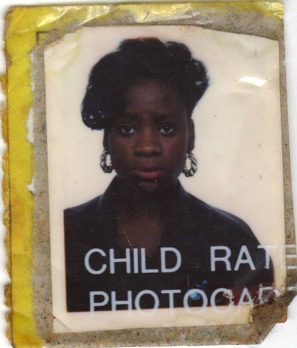Denise B Child Rate card