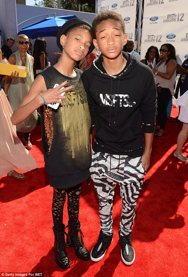 Bet Awards 2012 Who Was Wearing What Flavourmag