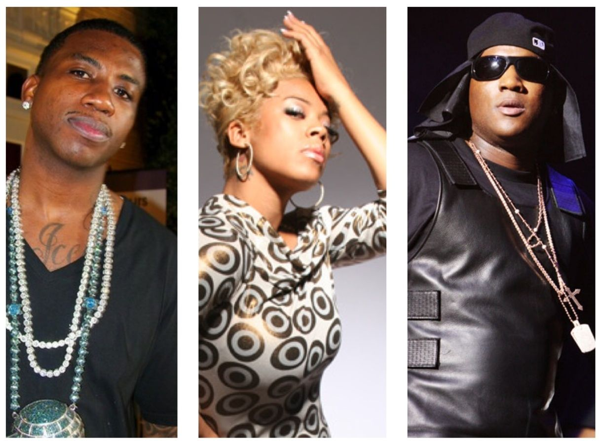 67afd4b5aee4 Keyshia Cole Gets Caught Up In Gucci Mane And Young Jeezy s Beef ...