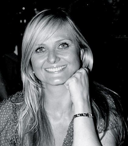 Marie Reynolds