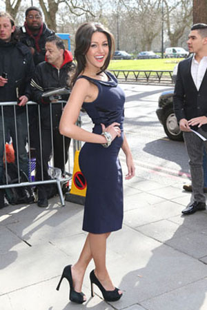 The Tric Awards Red Carpet Fashion Flavourmag