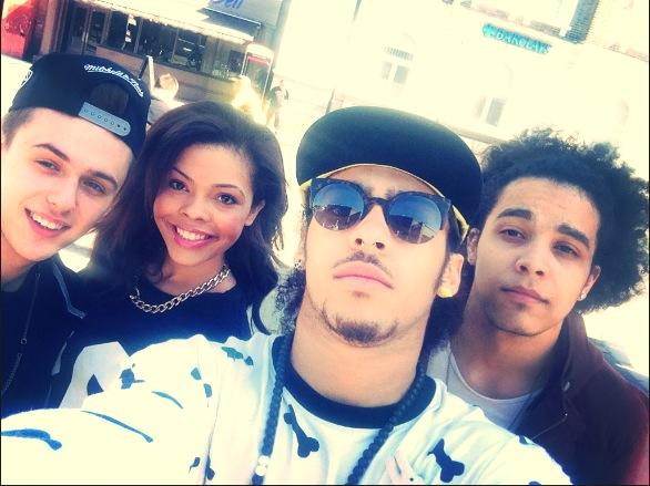 luminites new photo