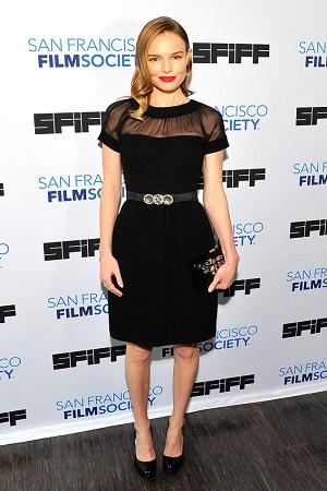 Best Dressed Kate Bosworth