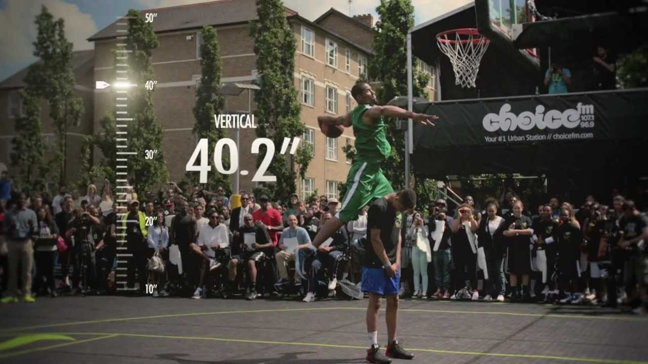 05a3d02b9a78 Nike World Basketball Festival - FLAVOURMAG