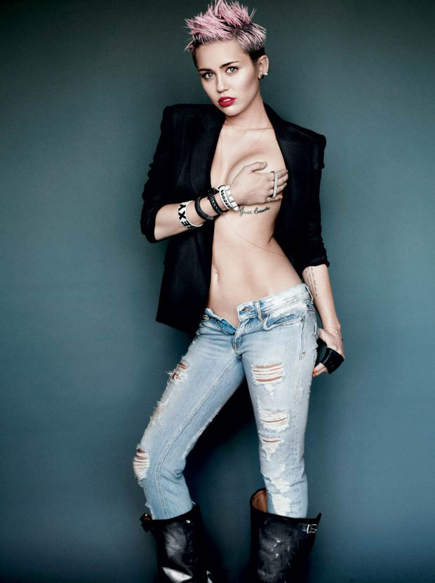 miley-4