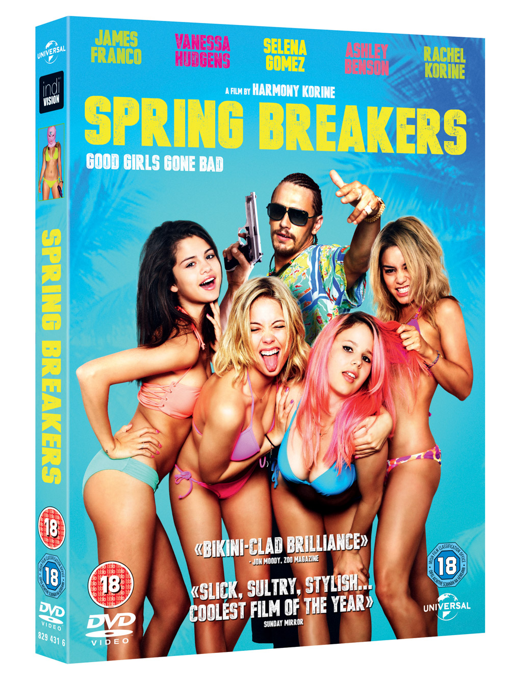 Spring Breakers: Meet Sidney And Thurman Sewell Aka The ATL Twins! Stars Of