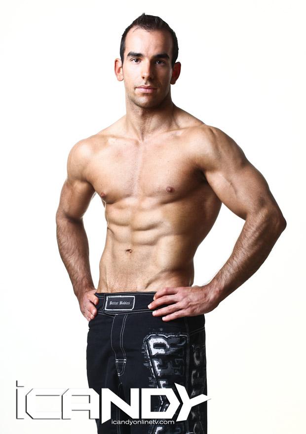 James Harden Hip Circuit