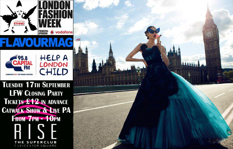 Fashion london week moving, Women fashionable shopping photo