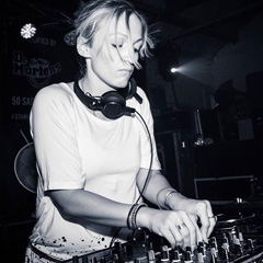 DJ laura jones