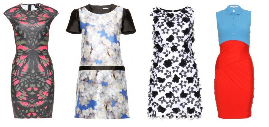 dresses for flavour magazine