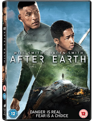 AFTER EARTH-3D