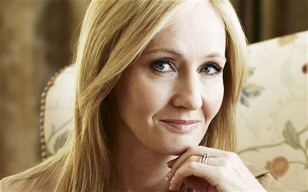 Television - Who Do You Think You Are? JK Rowling