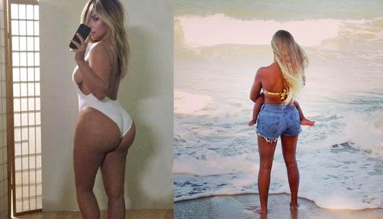 The Difference Between Beyonce And Kim Kardashian