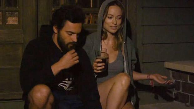 Watch: Drinking Buddies trailer - FLAVOURMAG