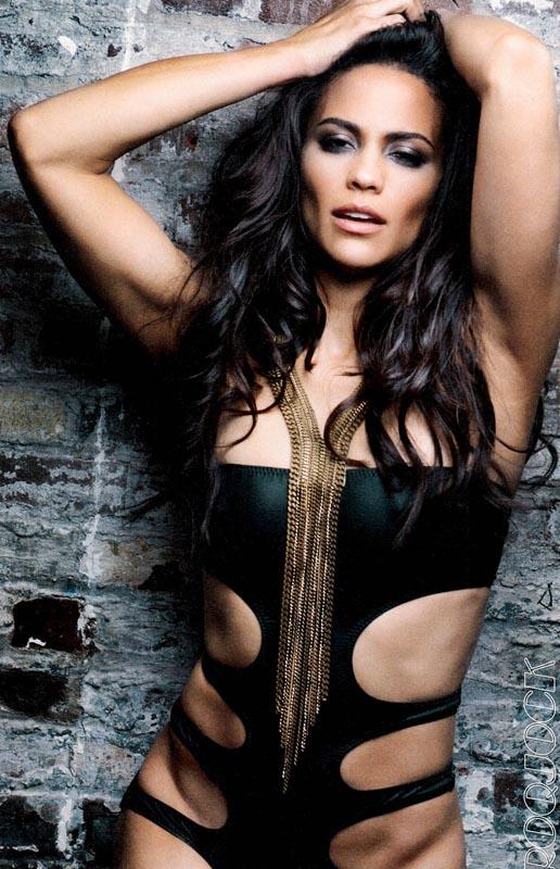 Paula Pattan Hot