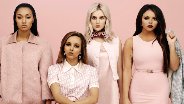 aaad46eaaa8 MOVE Little Mix have gone Legally Blonde