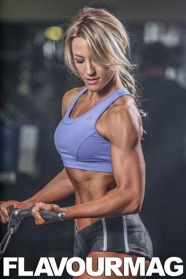 Lisa Welham