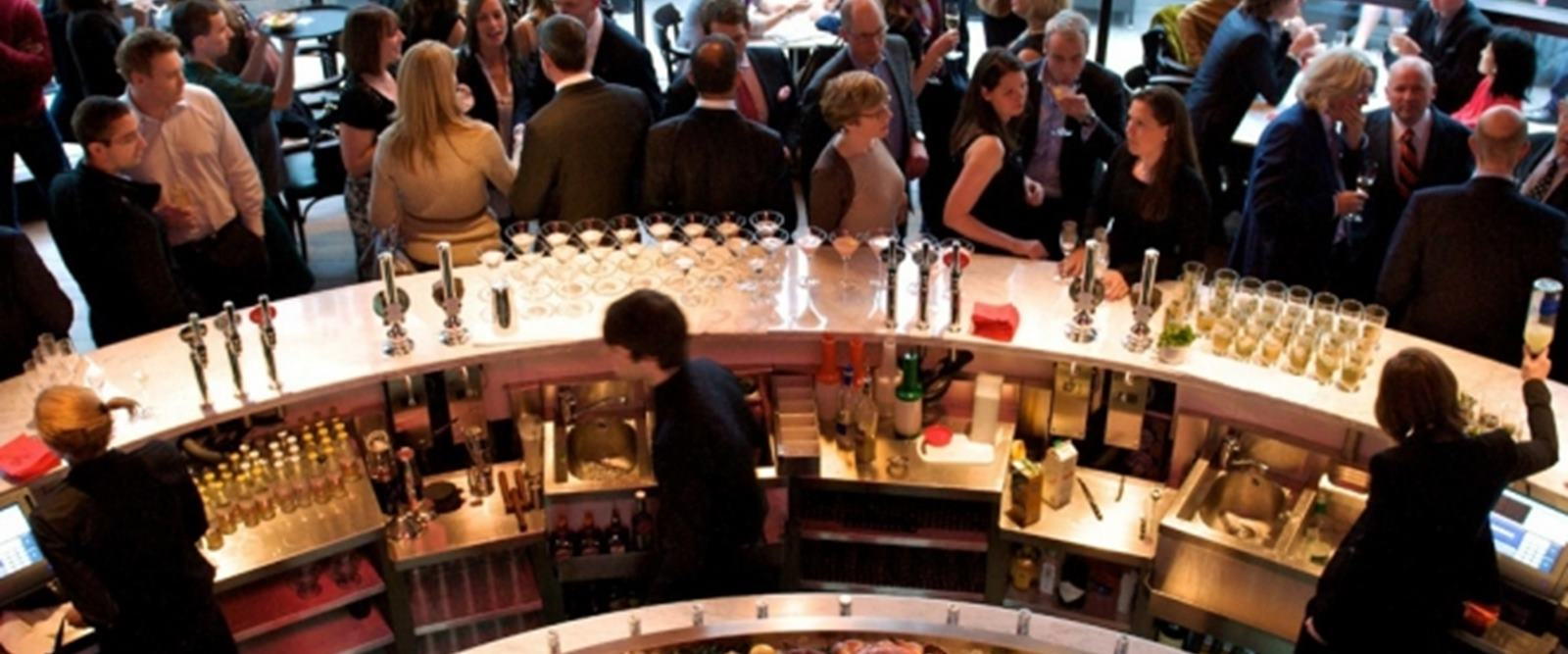 Boisdale of Canary Wharf_Oyster Bar (3)