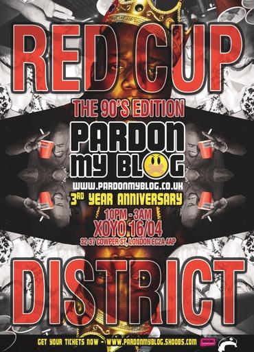 RCD 90's flyer[1]