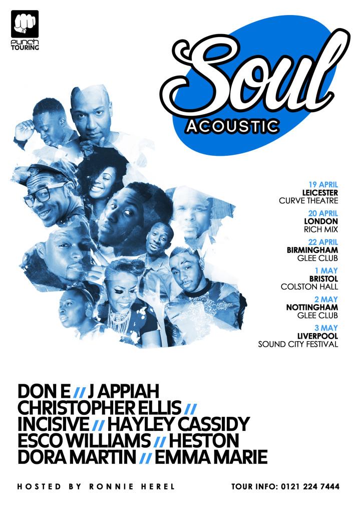 SoulAcousticTour